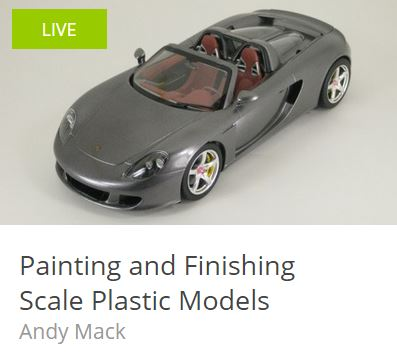 Model Car Tips Learn To Make Realistic Plastic Models Of Cars